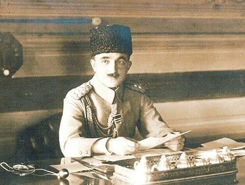 باشا 2 - باشا الباشوات الذين خانوا السلطان عبد الحميد
