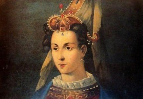 السلطانة هُرَّم زوجة سليمان القانوني.. بين الأسطورة والتاريخ