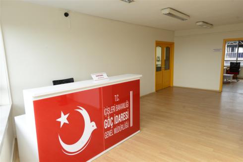 تغيّر طارئ على تتبع ملفات الجنسية التركية للسوريين