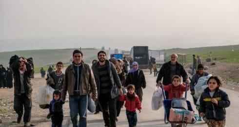 """311 ألف سوري عادوا من تركيا إلى وطنهم بفضل """"درع الفرات"""" و""""غصن الزيتون"""""""