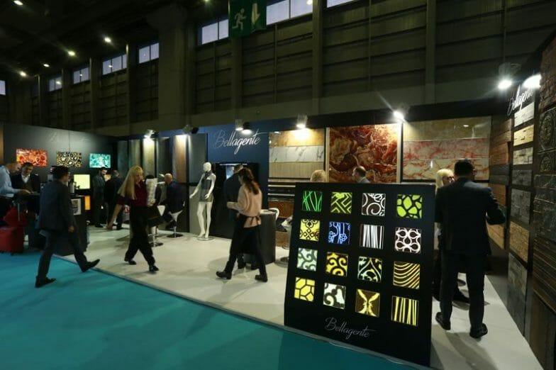 بمشاركة دولية..إسطنبول تستضيف أكبر معرض للسيراميك في تركيا