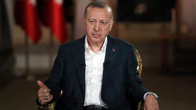 أول تصريح رسمي من أردوغان حول العلاقات بين تركيا ونظام الأسد