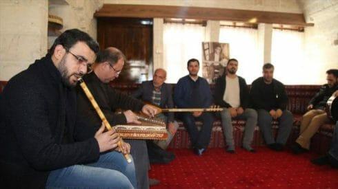 """""""شانلي أورفة"""" التركية.. بلدية تعزف """"لحن الخلود"""" لتراثها الغنائي"""