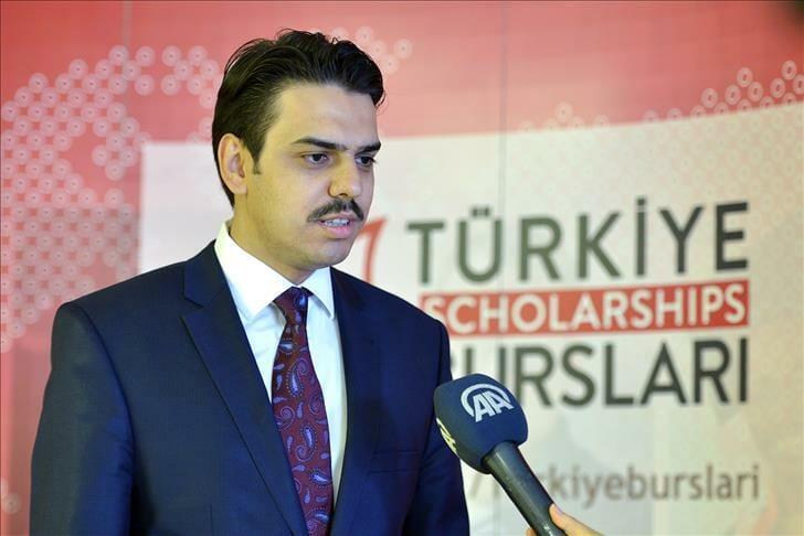 """""""المنح التركية"""" تتوقع """"إقبالا قياسيا"""" من الطلاب الأجانب في 2019"""
