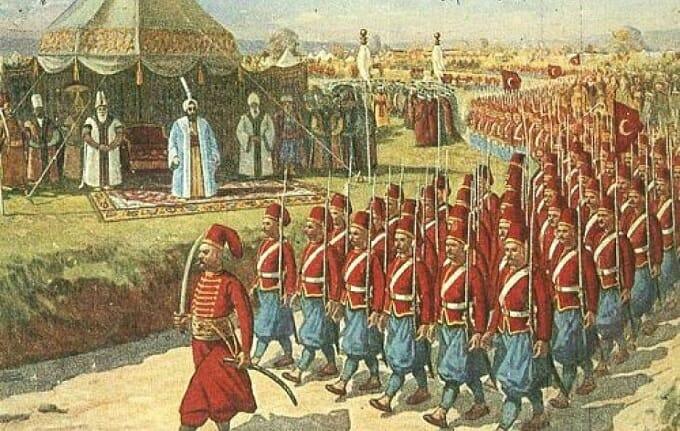 الحكم العثماني في الجزائر.. المراحل والميزات