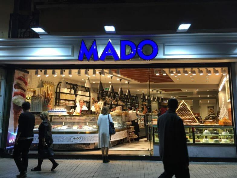 """قصة نجاح تركية.. مثلجات """"مادو"""" من 4 طاولات إلى 4 قارات حول العالم"""