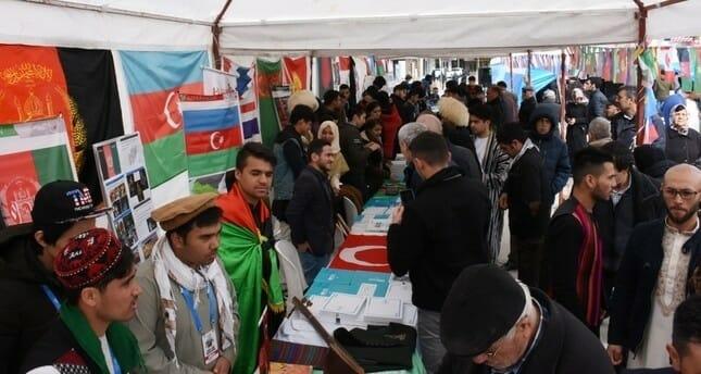 الطلاب الأجانب يحضّرون لعقد ملتقاهم الـ12 في تركيا