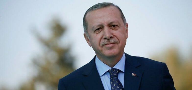 استطلاع: أردوغان الرئيس الأجنبي الأكثر شعبية بين الكويتيين
