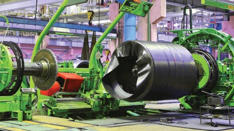 2.7 مليار دولار عائدات صادرات الآلات التركية منذ مطلع 2019