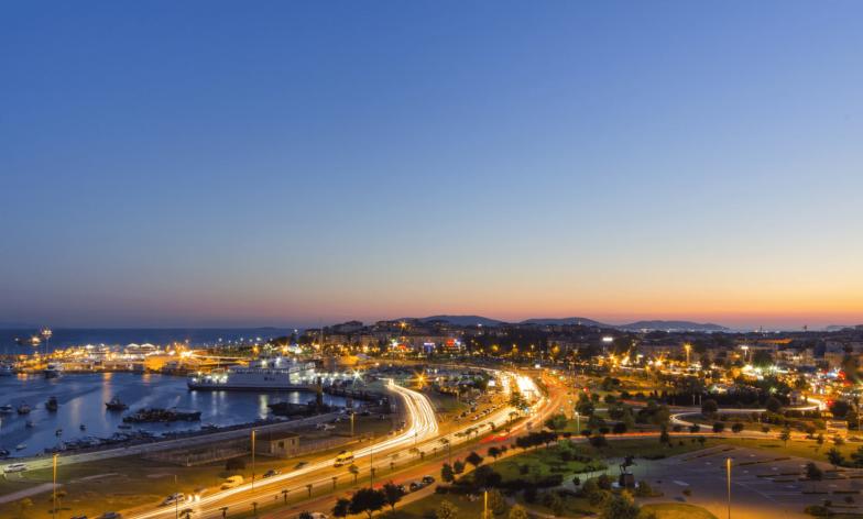 وزير السياحة التركي: ميناء سياحي كبير في إسطنبول بحلول 2021