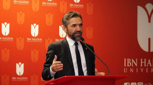"""جامعة """"ابن خلدون"""" التركية: نهضة الإسلام ستحمل خيرا للعالم"""