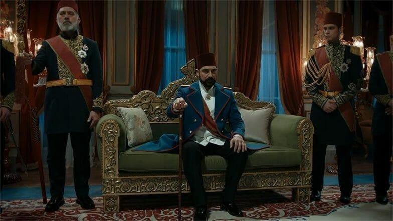 """مسلسل """"السلطان عبد الحميد"""" يضم ممثلين جدد إلى كادره"""