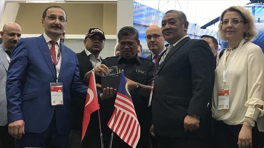 thumbs b c 540e89855da1665f2e4f24e0d9096c1c - مذكرة تفاهم لإنتاج مسدس تركي في ماليزيا
