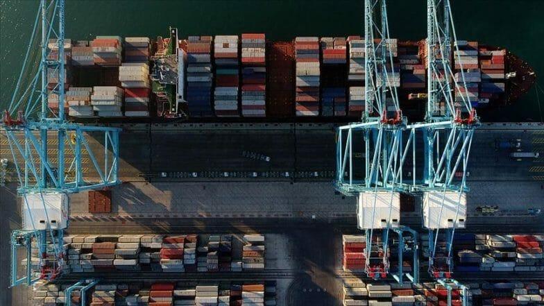 فائض تجارة تركيا مع الاتحاد الأوروبي مليارا دولار في يناير 2019