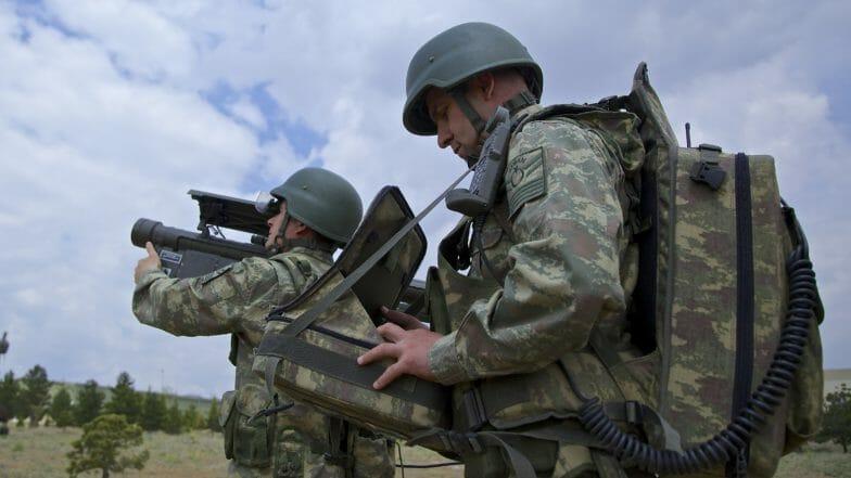 تركيا الأقوى عسكريًا في الشرق الأوسط والتاسعة عالميًا
