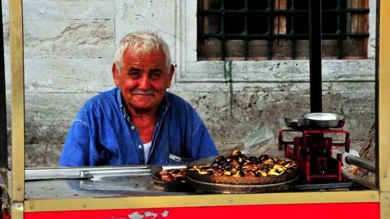 أين تقع تركيا على مؤشر السعادة العالمي؟