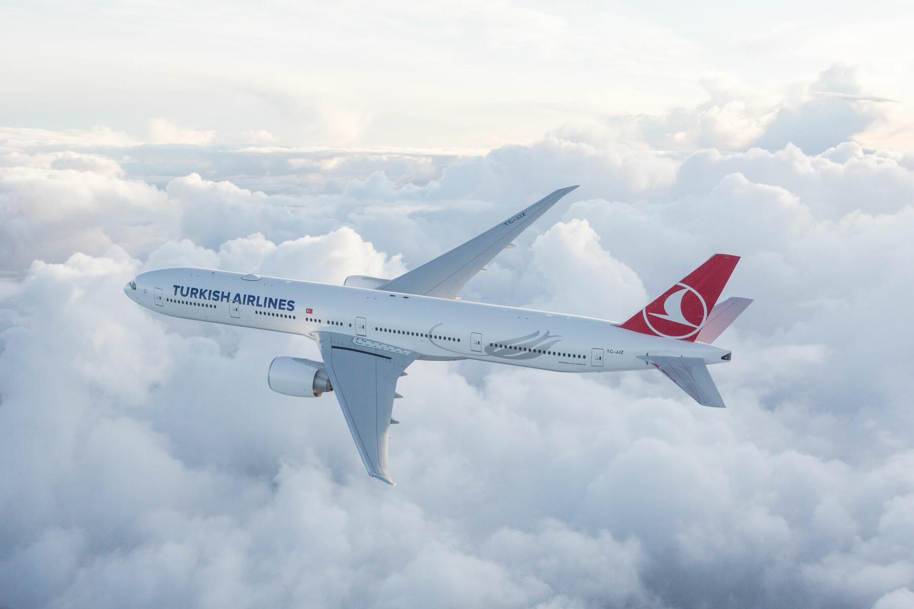 21d54304a2976220 - الخطوط الجوية التركية تطلق رحلات يومية بين أنطاليا ولندن