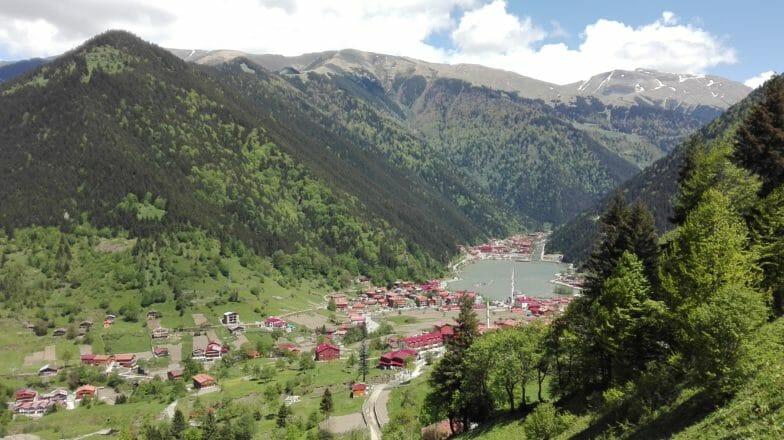 الشمال التركي وجهة سياحة رائعة ماذا تعرف عنه؟