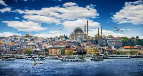 انطلاق المؤتمر الثاني للطب التقليدي في تركيا