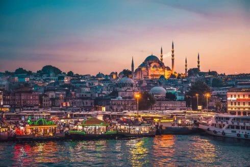 كل يوم درس لغة تركية (الدرس الثاني)