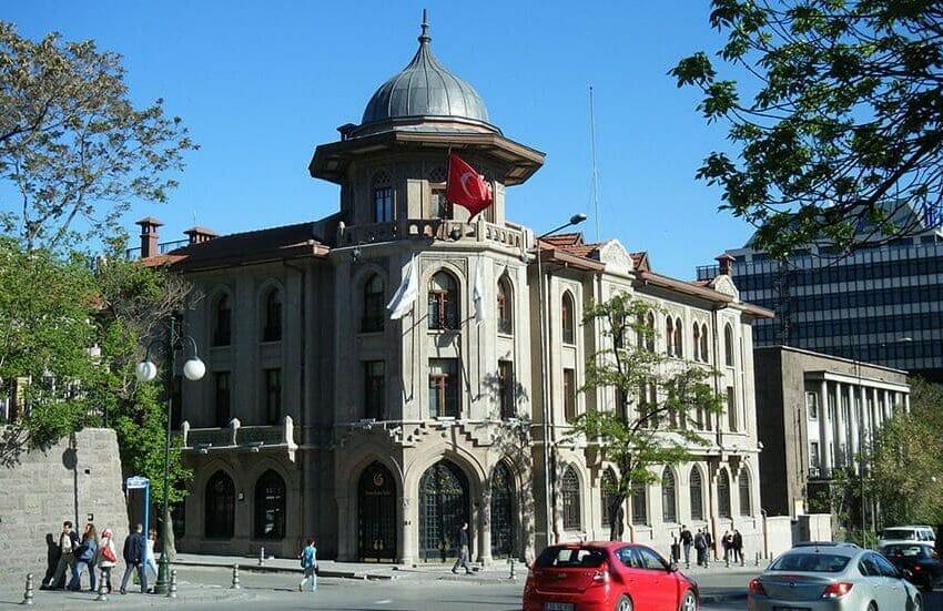 """معهد """"يونس أمره"""" وجه تركيا الثقافي (تقرير)"""