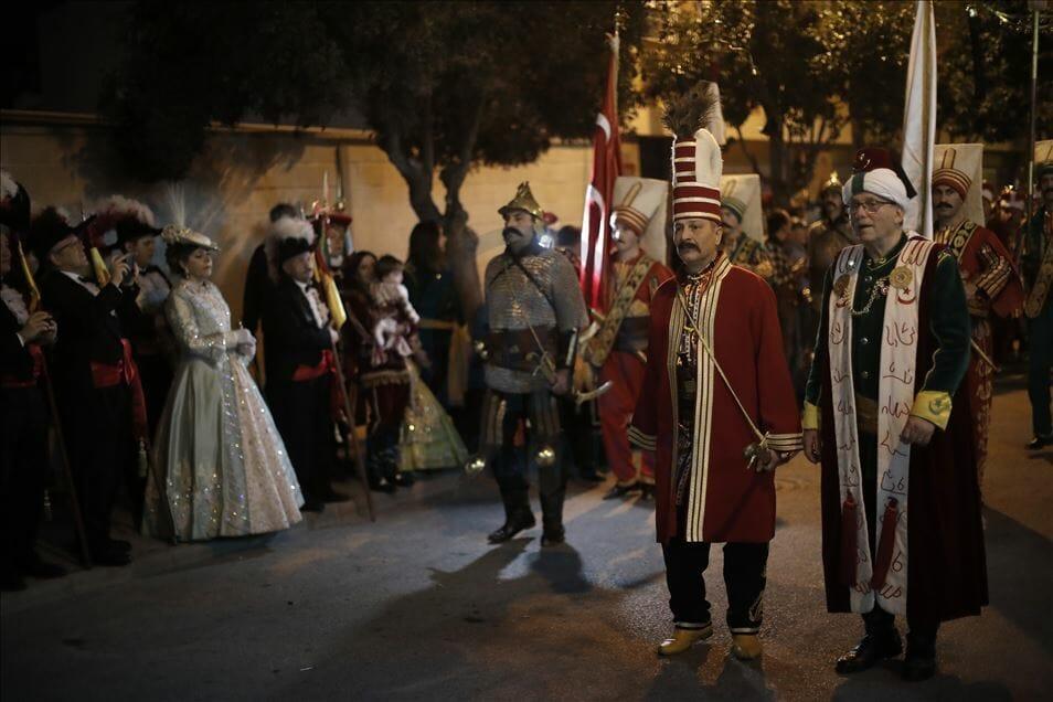 "thumbs b2 3110f62968601b68e7acef801abb4ee7 - لأول مرة.. فرقة الجوقة العثمانية ""مهتران"" تقيم عرضاً في إٍسبانيا"