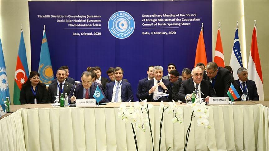 thumbs b c 090774a276919ad7dbfcac8a65c38c4a - انطلاق الاجتماع الوزاري للمجلس التركي في باكو