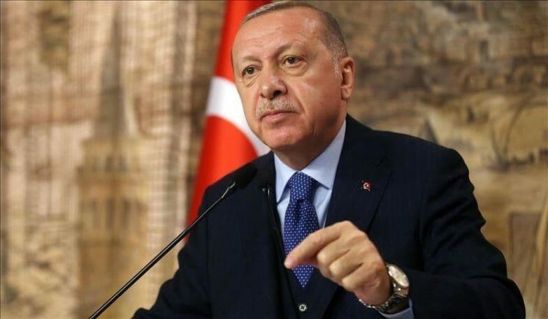 أردوغان: دعوتُ روسيا للتنحي جانبًا وتركنا نواجه النظام في سوريا