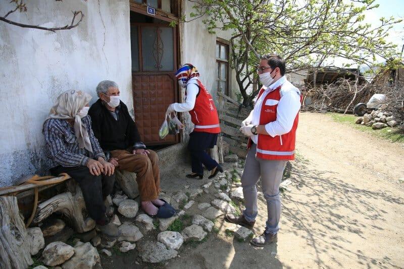 1587466724480 - جزيرة تركية غالبية سكانها من كبار السن تنجو من مخالب كورونا