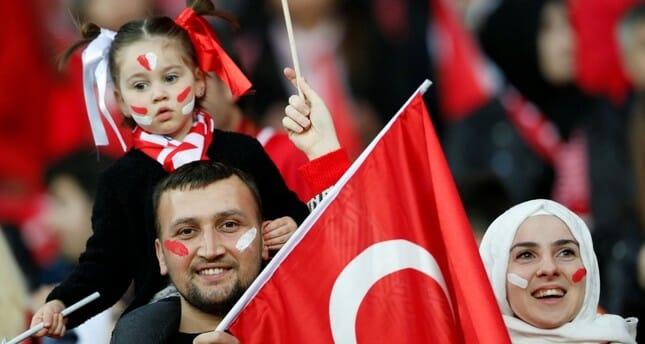 إحصائيات .. عدد الأطفال في تركيا أكثر من الاتحاد الأوروبي