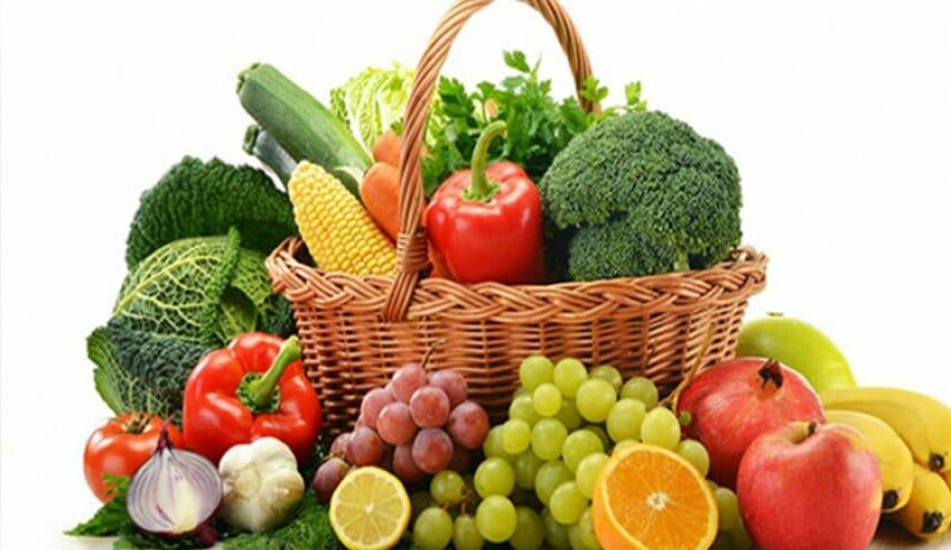 خضروات تحميك من العطش في رمضان