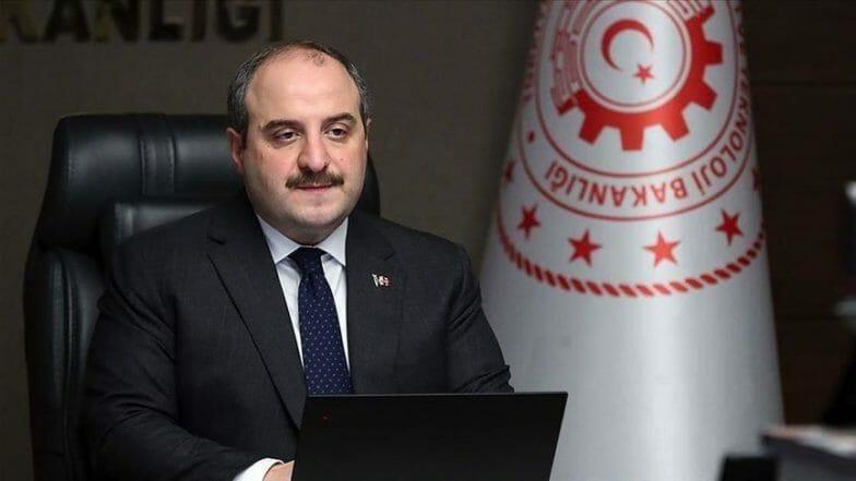 وزير تركي: بدأنا تزويد مستشفياتنا بأجهزة تنفس محلية الصنع