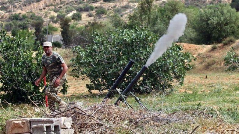 """""""سيتا"""" التركي ينظم ندوة عن التطورات في ليبيا"""