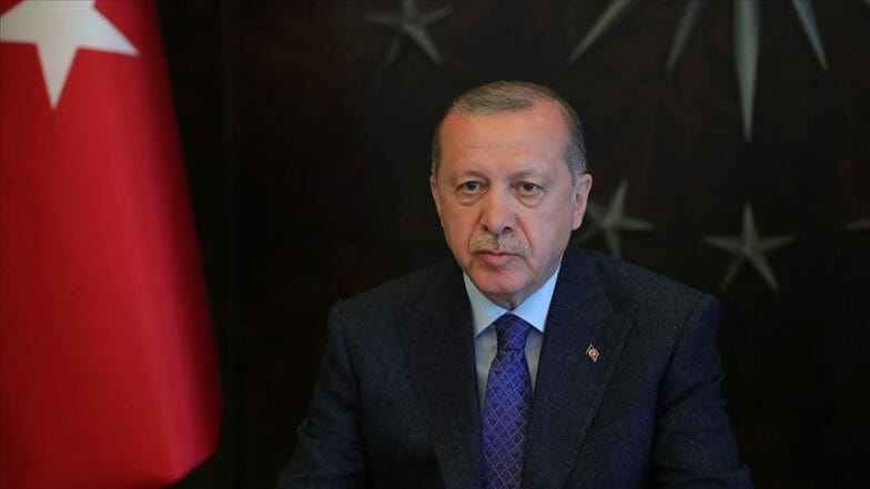 أردوغان: عجلة الاقتصاد ستعود لدورتها قريبا