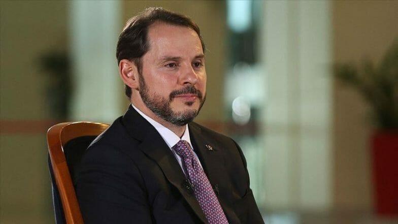 وزير الخزانة التركي: ندير المرحلة الحالية دون اللجوء للمؤسسات الدولية
