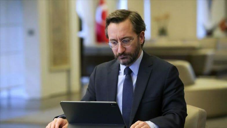 الرئاسة التركية: أرسلنا مستلزمات طبية إلى 54 دولة لمكافحة كورونا
