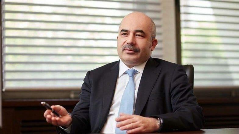 """""""المركزي التركي"""" يتوقع تراجع التضخم إلى 7.4 بالمئة"""
