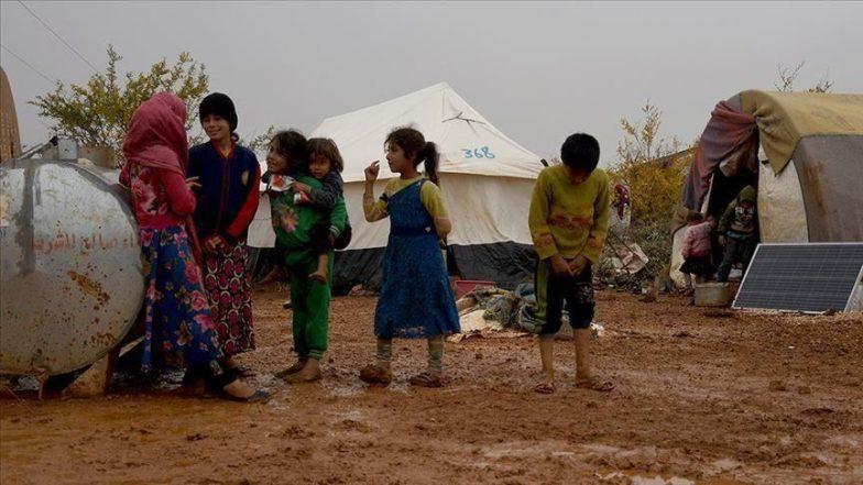 الإغاثة التركية تنهي إنشاء ألفين و816 منزلا داخل سوريا