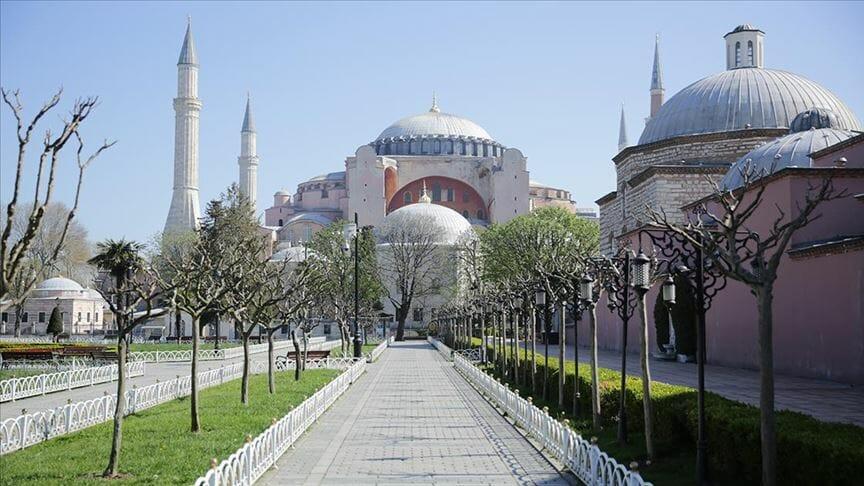 إسطنبول.. ملتقى القارات والحضارات تُنشد للعالم سلاما ومحبة