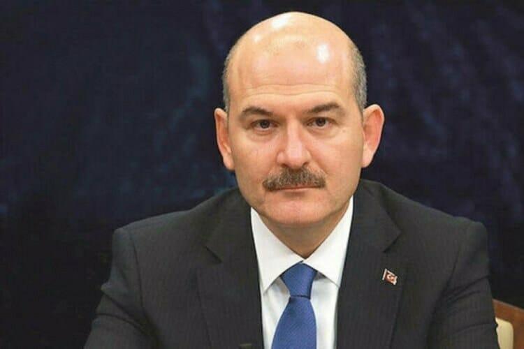 صويلو: أنهينا عصر الوصاية على تركيا.. والسوريون في بلادنا مصدر غنى وقوة لنا