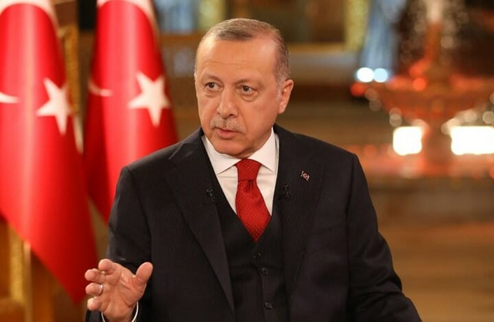اردوغان: نتجهز للمرحلة الجديدة ما بعد كورونا وسنبقى حذرين