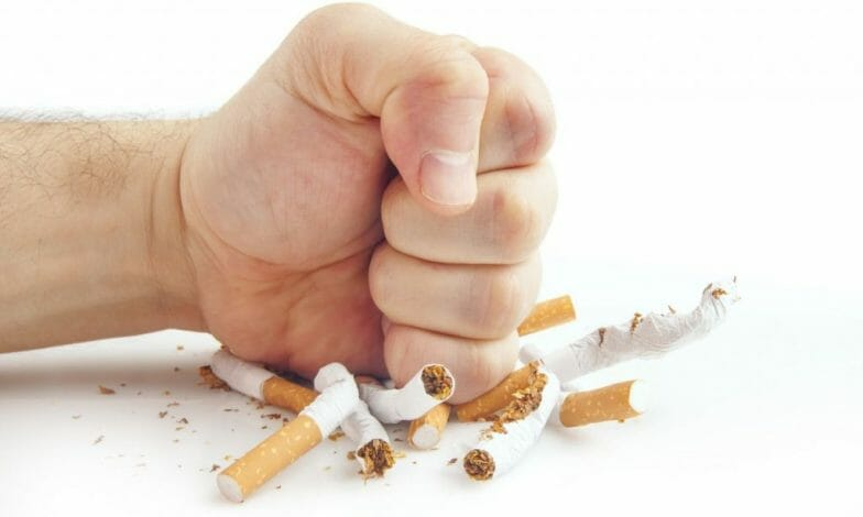 فيروس كورونا يشجع الأتراك على ترك التدخين