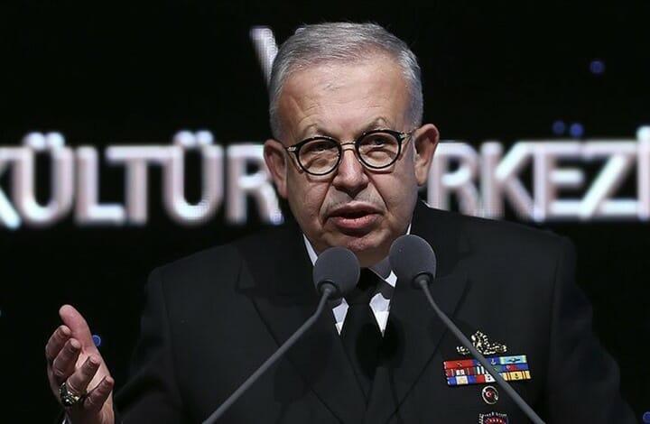 عينه اردوغان رئيسا للأركان.. تعرف على مهندس الاتفاق البحري بين تركيا وليبيا
