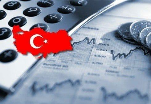 توقعات بنمو الاقتصاد التركي 5.4% بالربع الأول من 2020