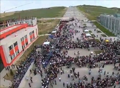 تركيا .. التفاصيل الجديدة لجامعة جانكري الحكومية