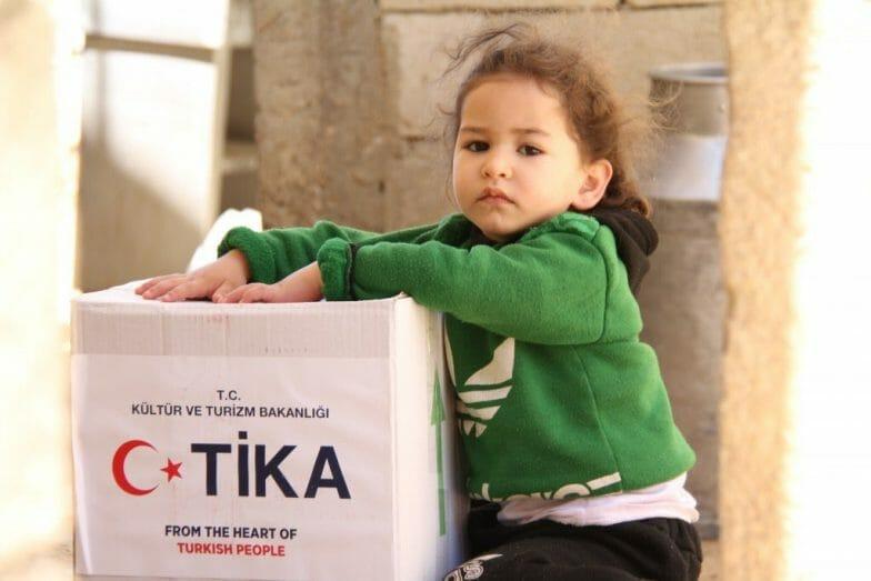 """في رمضان.. """"تيكا"""" التركية تدعم 700 ألف شخص حول العالم"""