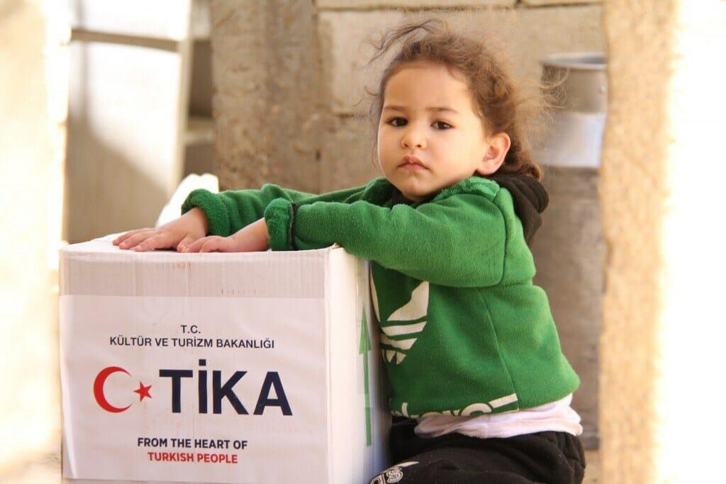 """EXrjFGhWAAAc6pe - في رمضان.. """"تيكا"""" التركية تدعم 700 ألف شخص حول العالم"""