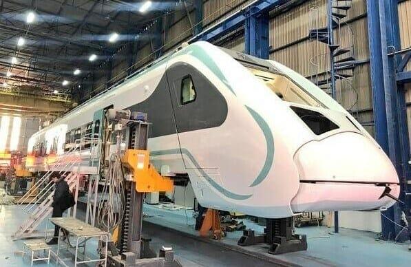 بذكرى فتح إسطنبول.. تركيا تستعد لتجربة أول قطار كهربائي محلي الصنع