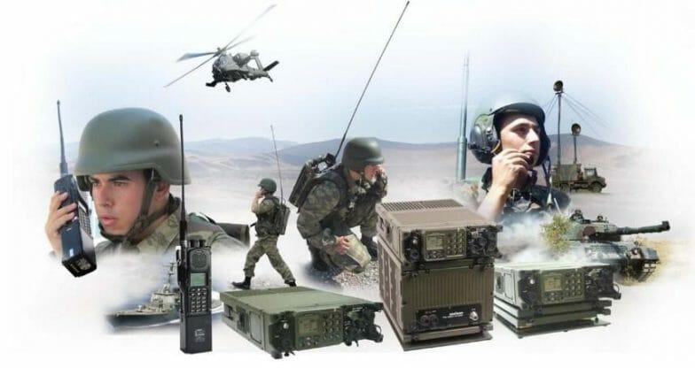 بقدرات محلية.. الجيش التركي يعزز قدراته الخاصة بالحرب الإلكترونية