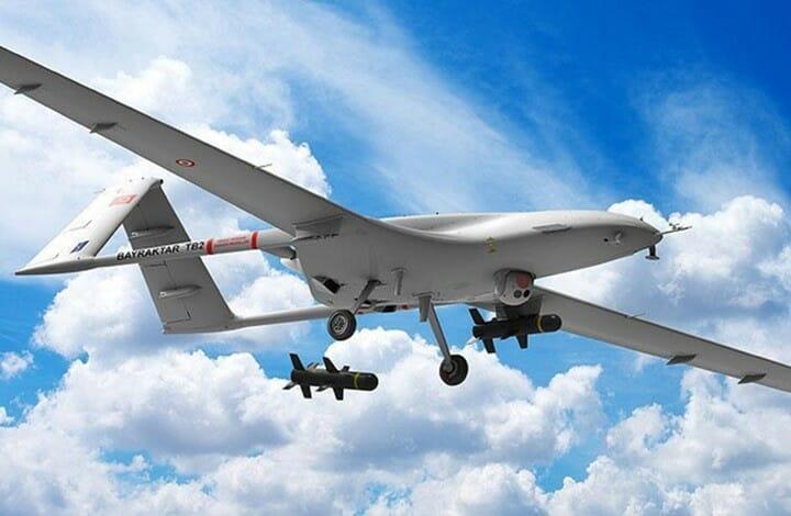 مجلة أمريكية تشيد بالطائرات المسيرة التركية: ستكون الأقوى في الشرق الأوسط